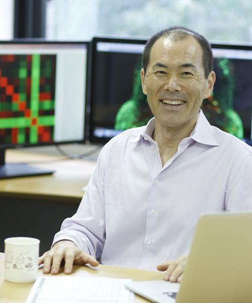 Thomas N. Sato karydotxcomimgsato3jpg