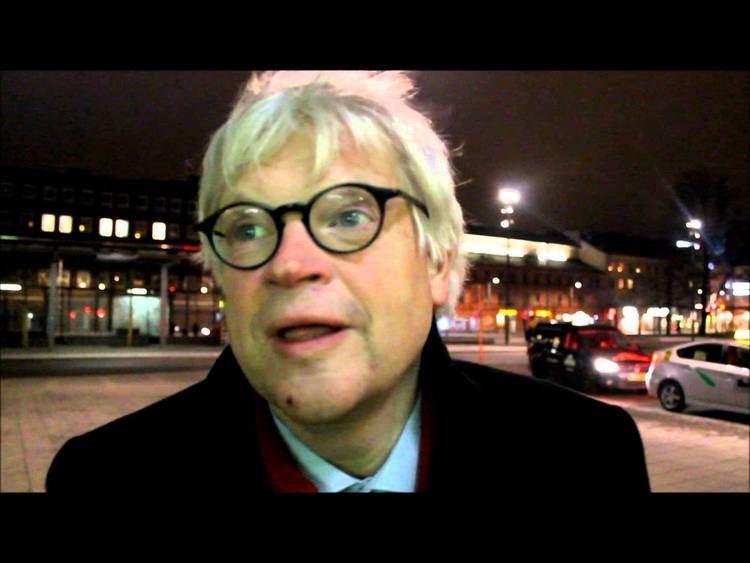 Thomas Nordegren Thomas Nordegren och Hela folkets jrnvag i Uppsala YouTube