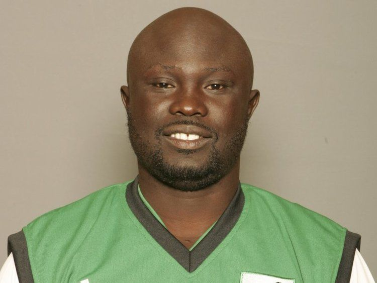 Thomas Odoyo (Cricketer) in the past