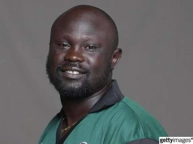 Thomas Odoyo (Cricketer) family