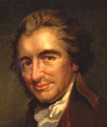 Thomas Paine Thomas Paine The Libertarian Party of Maryland