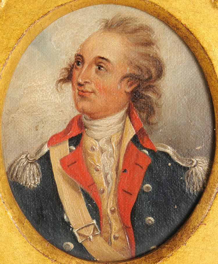Thomas Pinckney general thomas pinckney charleston Chicora Antiques