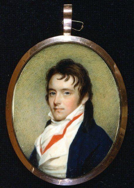 Thomas Pinckney Col Thomas Pinckney 1780 1842 Find A Grave Memorial