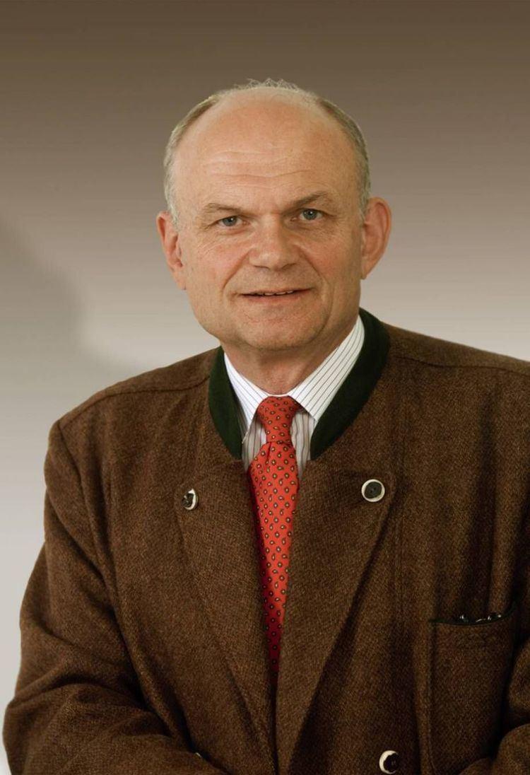 Thomas Prinzhorn Generationswechsel bei der Prinzhorn Holding Top250