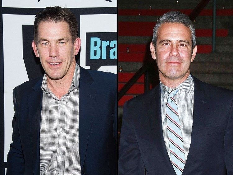 Thomas Ravenel Southern Charm Thomas Ravenel Blames Andy Cohen for Failed Senate