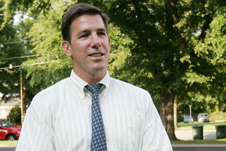 Thomas Ravenel Meet Thomas Ravenel The Reality TV Star Running For Senate