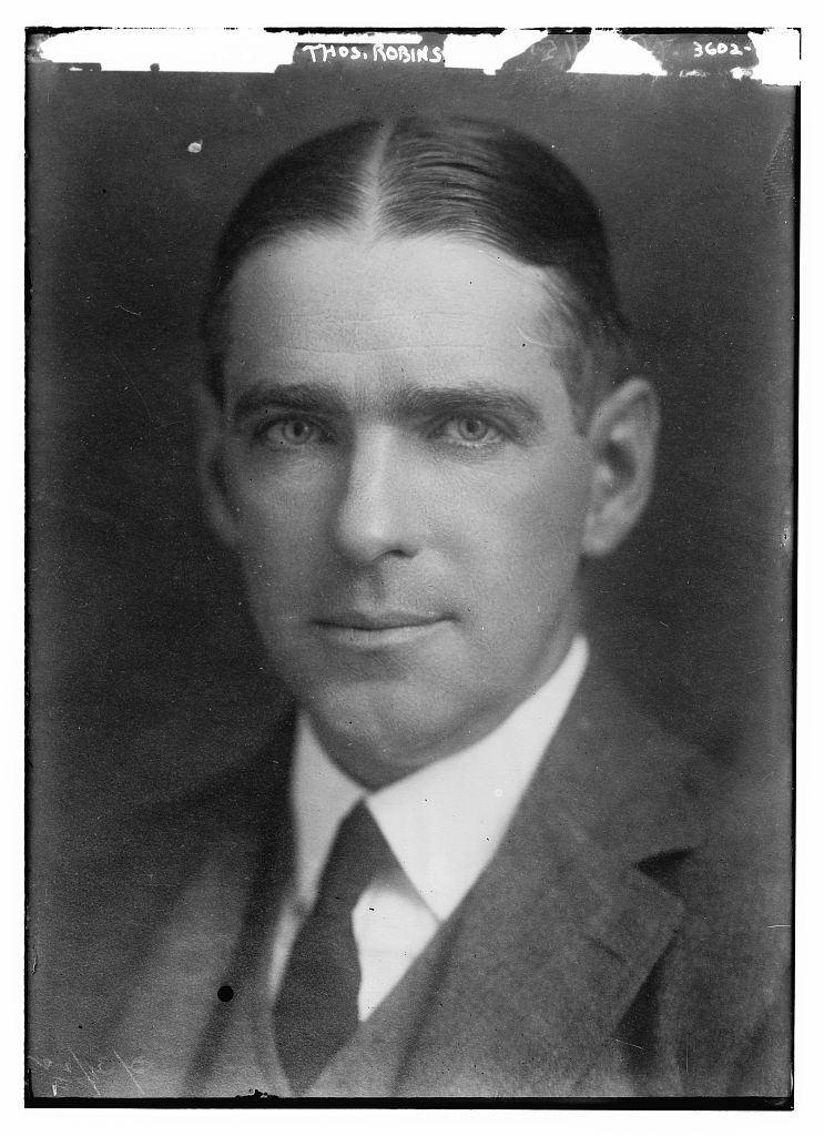 Thomas Robins (inventor)