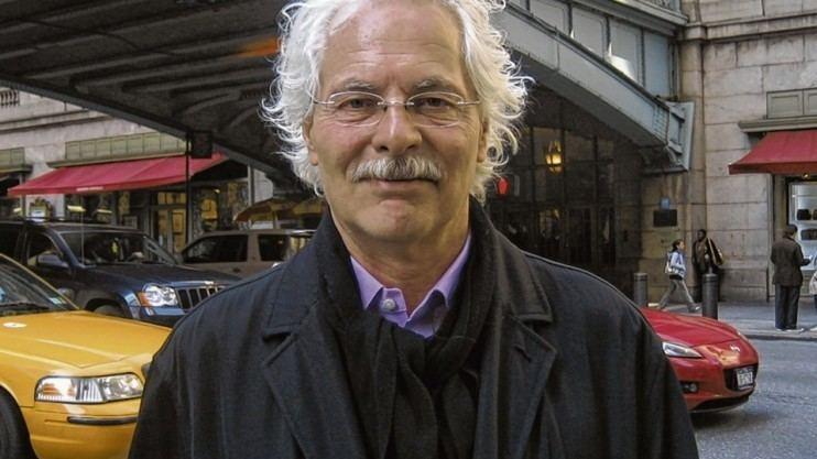 Thomas Roth (journalist) Dennoch wrde ARDKorrespondent Thomas Roth lieber in New