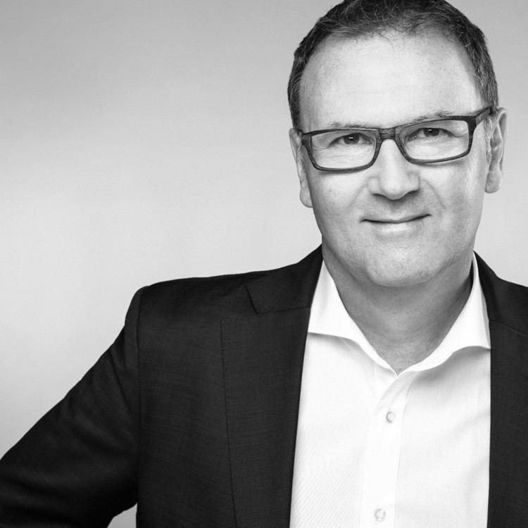 Thomas Sell Thomas Sell Leiter Kooperationsentwicklung Verbnde