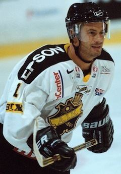 Thomas Sjögren Eliteprospectscom Thomas Sjgren