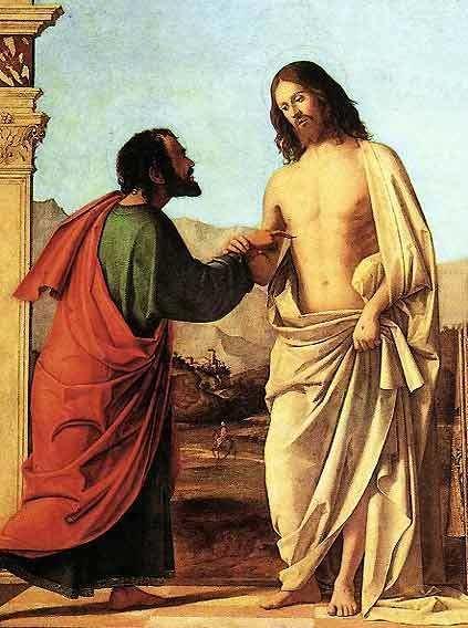 Thomas the Apostle Letters of St Thomas the Apostle to Edessa from India