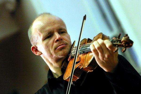 Thomas Zehetmair Thomas Zehetmair Violin Conductor Short Biography