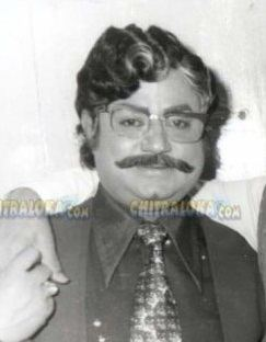 Thoogudeepa Srinivas Thoogudeepa Srinivas Kannada Actor Movies Biography
