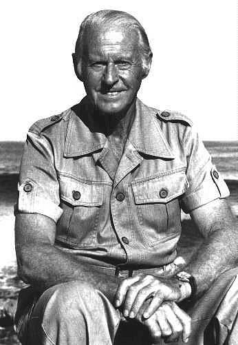 Thor Heyerdahl Thor Heyerdahl Wikipedia the free encyclopedia