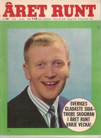 Thore Skogman Roger Lindqvist