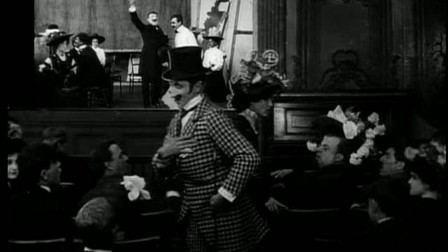Those Awful Hats 1909 MUBI
