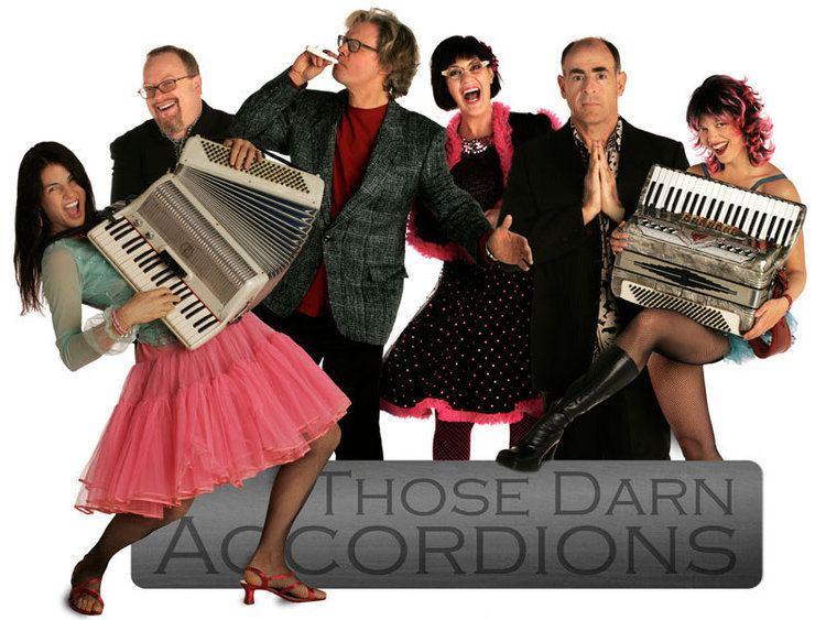 Those Darn Accordions - Alchetron, The Free Social Encyclopedia