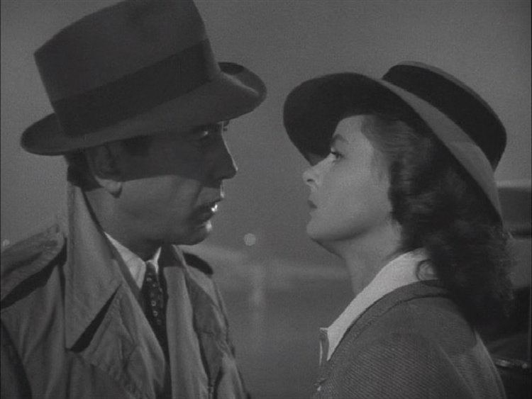 Those Kids from Town movie scenes A strong candidate for the most entertaining movie ever made Casablanca irresistibly weds the theme of self sacrifice for a greater good to a love story