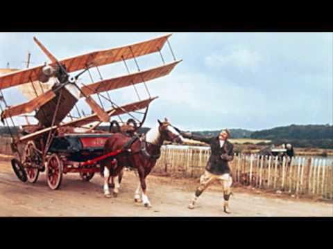 Those Magnificent Men in their Flying Machines Those Magnificent Men in their Flying Machines Original theme song