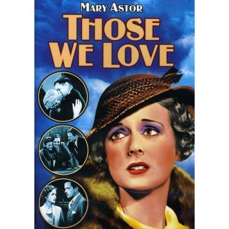 Those We Love 1932 Walmartcom