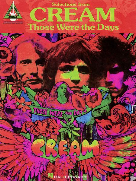 Those Were the Days (Cream album) - Alchetron, the free social
