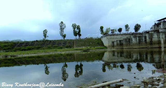 Thoubal Beautiful Landscapes of Thoubal
