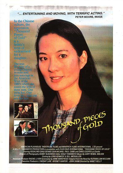 Thousand Pieces of Gold movie posters at movie poster warehouse