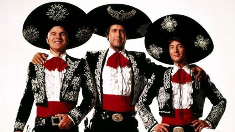 Three Amigos Three Amigos 1986