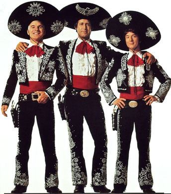 Three Amigos Three Amigos Film TV Tropes