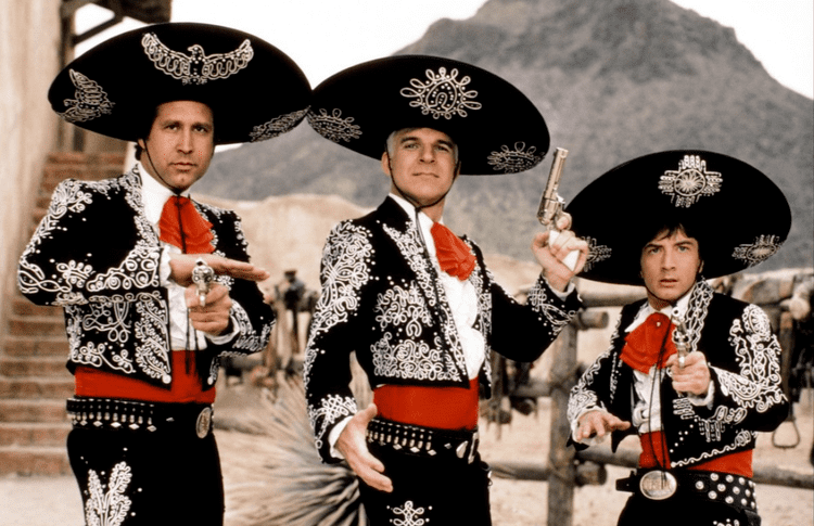 Three Amigos 1000 images about Three Amigos on Pinterest Chevy chase Martin
