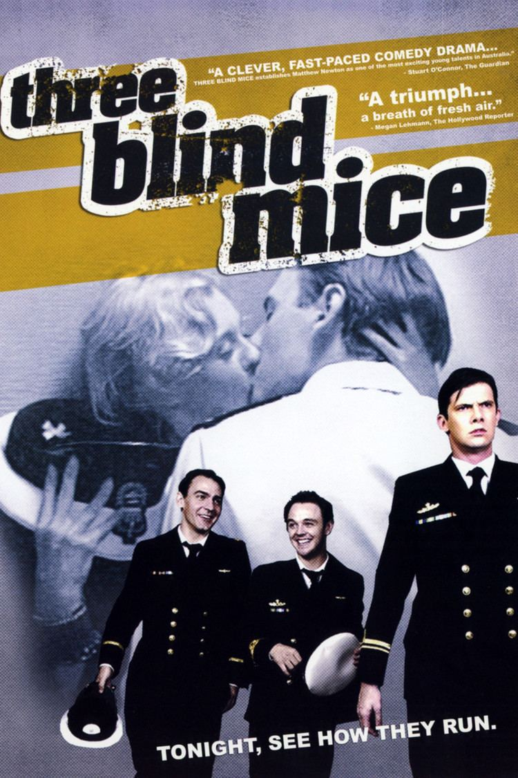 Three Blind Mice (2008 film) wwwgstaticcomtvthumbdvdboxart196295p196295