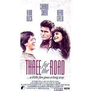 Three for the Road (2007 film) Amazoncom Three for the Road VHS Charlie Sheen Kerri Green