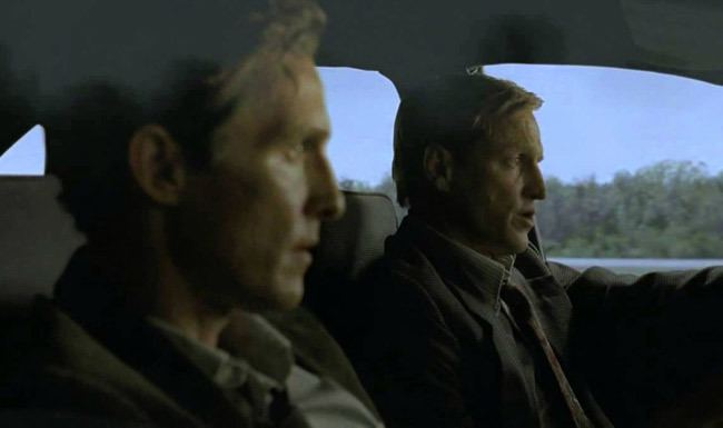 Three for the Road movie scenes The 25 Best Movie Scenes Set in a Car