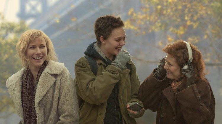 Elle Fannings Awful Hair In 3 Generations Says It All IndieWire