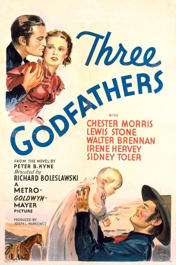 Three Godfathers (1936 film) wwwgstaticcomtvthumbmovieposters6166p6166p