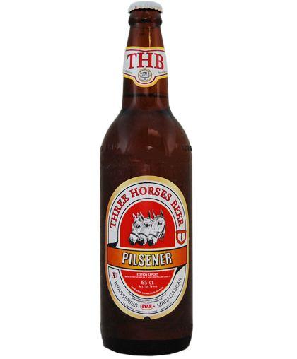 Three Horses Beer Three Horses Beer Bottled beer import export