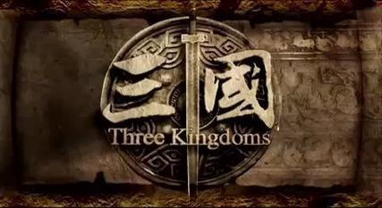 Three Kingdoms Three Kingdoms TV series Wikipedia