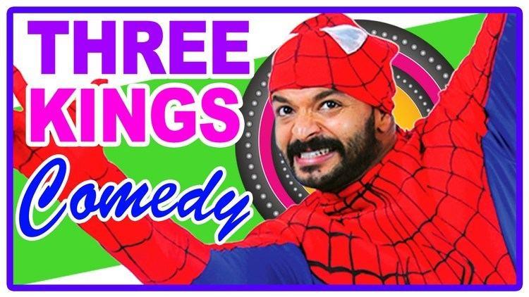 Three Kings (2011 film) Three Kings Malayalam Movie Scenes Full Comedy Kunchako Boban