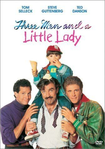Three Men and a Little Lady Amazoncom Three Men And A Little Lady Tom Selleck Steve