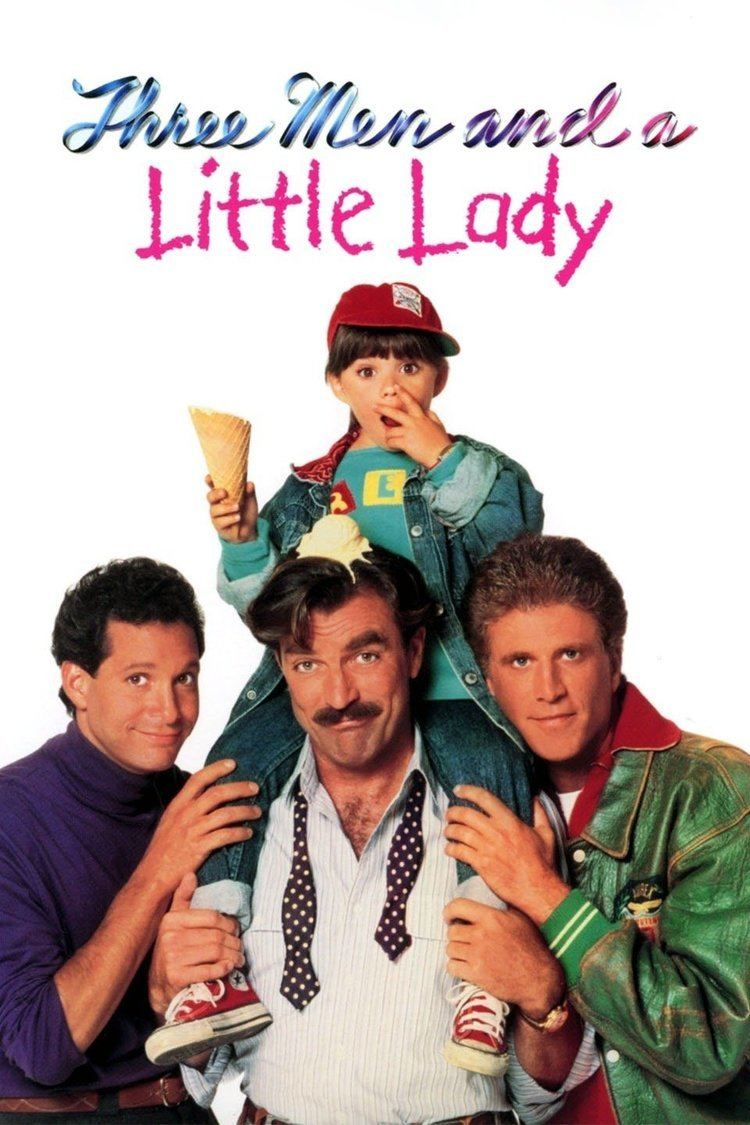 Three Men and a Little Lady wwwgstaticcomtvthumbmovieposters12893p12893