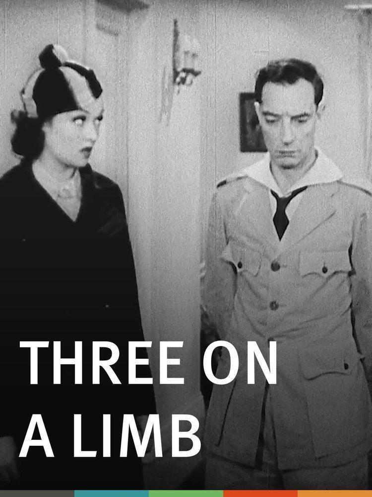 Amazoncom Three on a Limb Buster Keaton Lona Andre Harold