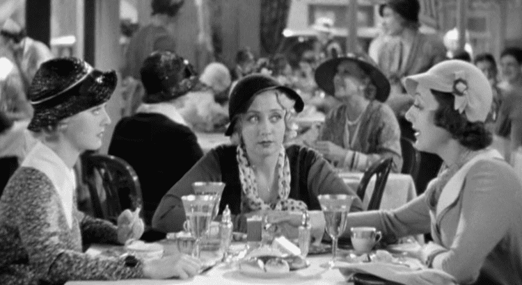 Three on a Match Three on a Match 1932 Review with Ann Dvorak Joan Blondell and