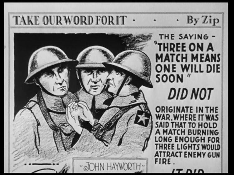 Three on a Match Three on a Match 1932 starring Warren William and Ann Dvorak