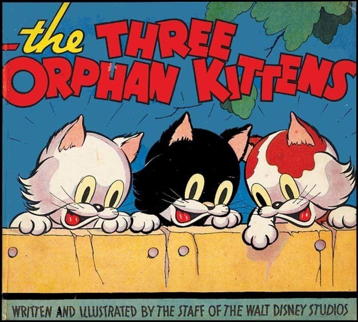 Three Orphan Kittens Review Movie Reviews Simbasible