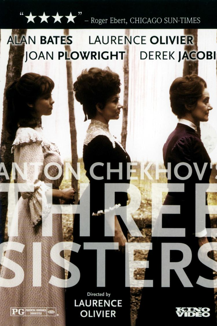 Three Sisters (1970 Olivier film) wwwgstaticcomtvthumbdvdboxart41209p41209d