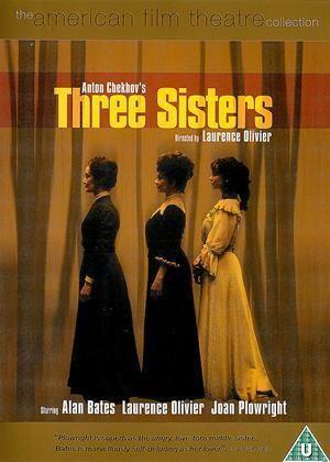 Three Sisters (1970 Olivier film) Rent The Three Sisters 1970 film CinemaParadisocouk