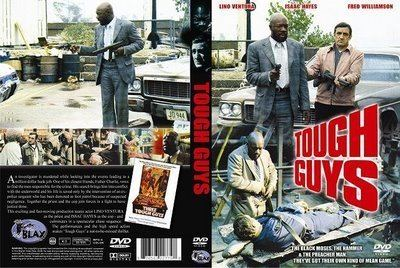Three Tough Guys Department of Afro American Research Arts Culture Tough Guys Aka