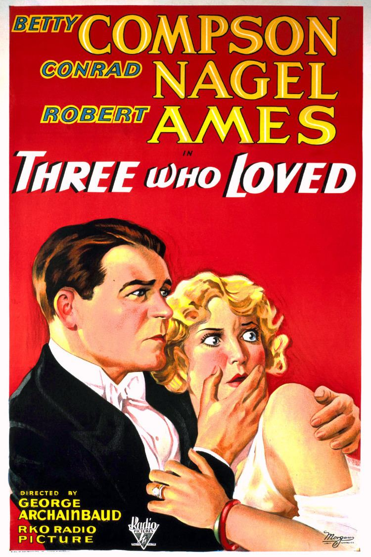 Three Who Loved wwwgstaticcomtvthumbmovieposters8272p8272p