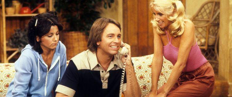 Three's Company Three39s Company39 Reboot May Be Coming to the Big Screen ABC News