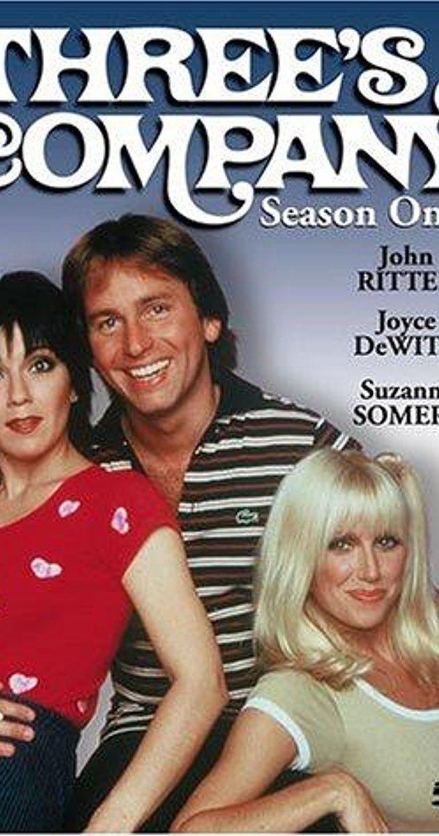 Three's Company Three39s Company TV Series 19761984 IMDb